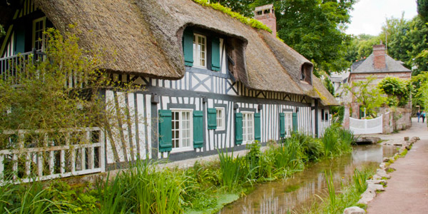 Locations de vacances en Normandie